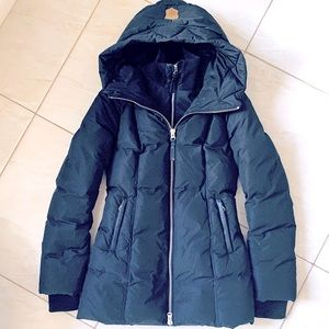 🖤🤍 mackage down coat